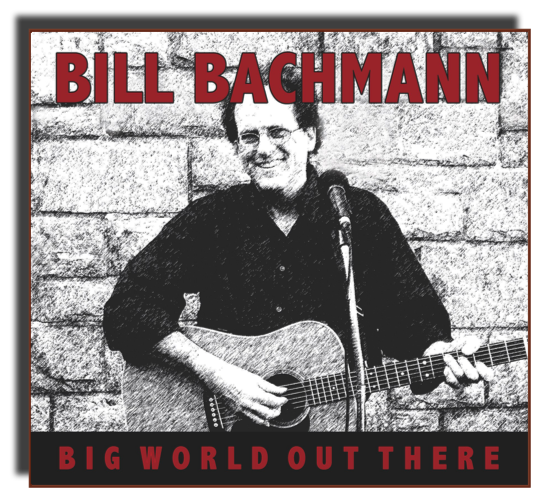 "Cover of ""Big World Out There"""